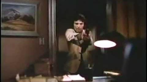 The Eddie Capra Mysteries Intro