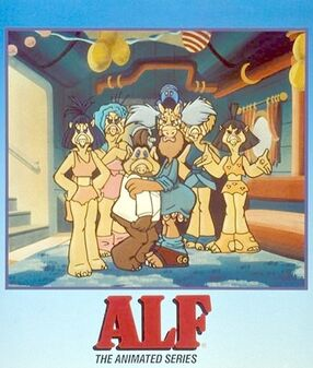 Alf animated series