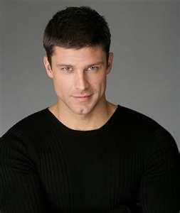 Jensen Ackles Eric Brady Days Of Our Lives Eric Brady   Days of o...