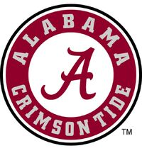 Alabama-Football-Logo