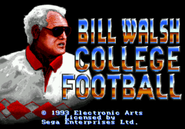 Bill Walsh College Football-1