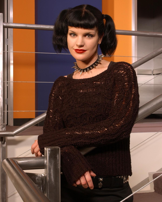 Abby Ncis Schauspielerin