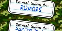 Guide to: Rumors and Photo Day