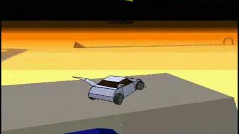 Need For Madness Custom Track -- Race Across The Sun --