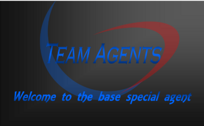 Team Agents logo 2