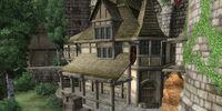 Traveller's Tavern