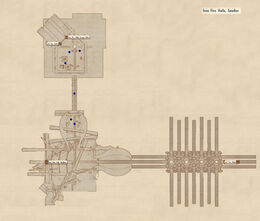 IFH Smelter map