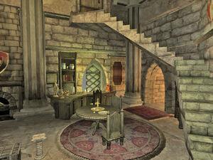 Barateon Chamber