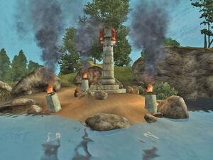 Creator Shrine The Sixth Proclamation