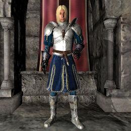 Mana Storm Armor Male