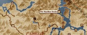 Nautilus Docks location