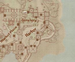 Harbormap