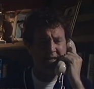 Naybers max on phone 1985