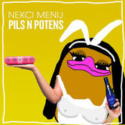 Nekci Menij - Pils N Petons