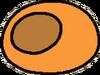Orange Coccoon