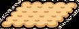 Biscuit Mat