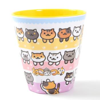File:Cat Melamine Cup.jpg