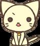 Cat pudge