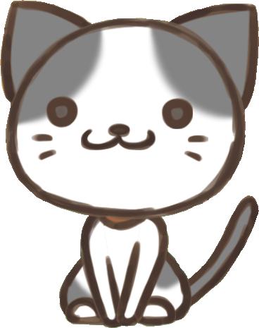 File:Cat beans.png