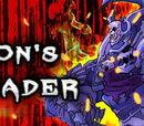 活動任務/Dragon's Blader
