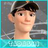 Avatar-Munny24-Tadashi
