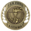 Award-Fan Fave Castaway