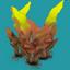 ORN Big Orange Seaweed