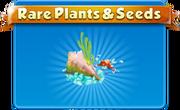 Page rare plants seeds