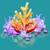 COR Fire Coral