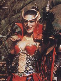 Divatox In Movie