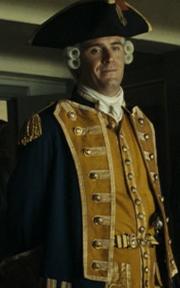 Admiral Norrington