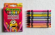 2015-8 Minion Crayons-rock n roll005 edited