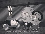 Moneyisnotgoodtoeat