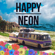 Happyneon cover