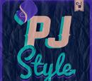 PJ Style (Bonus)