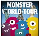 Monster World Tour