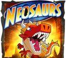 Neosaurs Wiki