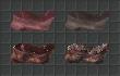 Medium Chunk of Meat (all)