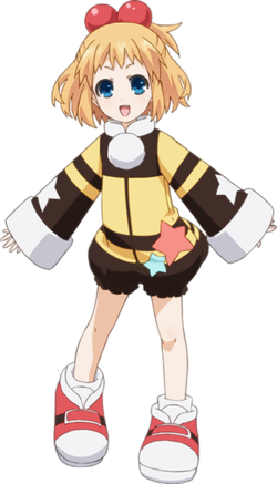 HDN The Animation Peashy