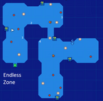 Endless Zone Map Re;Birth2