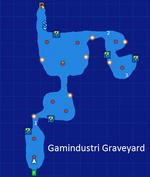 Gamindustri Graveyard Map Re;Birth2