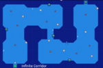 Infinite Corridor Map Re;Birth2