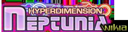 Wikia Hyperdimension Neptunia