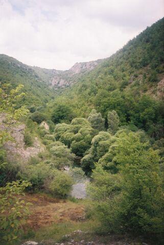 File:Vrelo Krke - Mali Cvijetinic (31675859).jpg