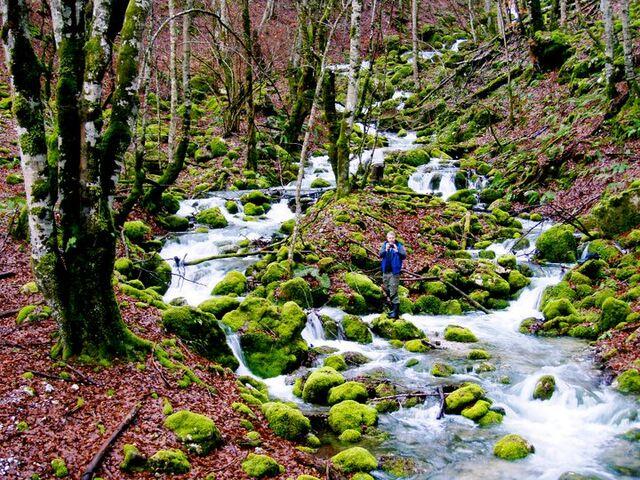 File:Ispod izvora Nera-Etwa, Božija Rijeka (Dinno Kassalo - Facebook).jpg
