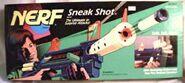 SneakShotBox