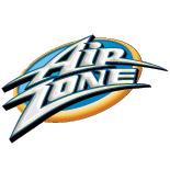 Air zone logo