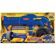 SideWinder box