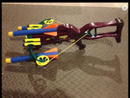HydroTorpedoesCrossbow