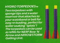 HydroTorpedo
